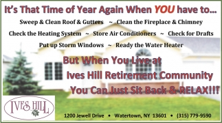 Sweep & Clean Roof & Gutters - Clean The Fireplace & Chimney