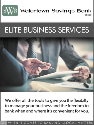 Elite Business Services
