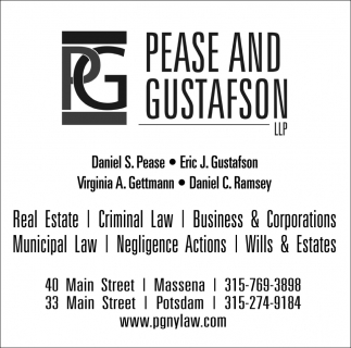 Real Estate - Criminal  Law - Business & Corporations