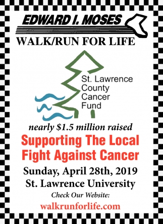Supporting The Local Fight Against Cancer
